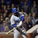 Los Angeles Dodgers v Chicago Cubs Getty Images