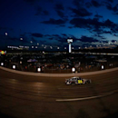 Stats advance: Analyzing the Federated Auto Parts 400
