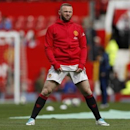 Soccer: Man United's Rooney to miss Anderlecht game (Reuters)