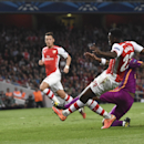 Welbeck treble gives Arsenal win over Galatasaray