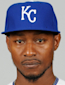 Jarrod Dyson - Kansas City Royals