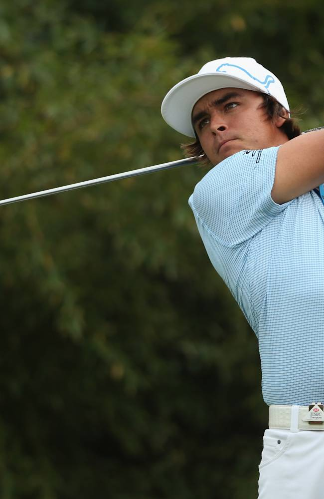 HSBC Champions - Day One