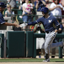 Braun homers in return, Brewers beat A's 11-3 The Associated Press