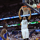 AP source: Anthony Davis, Pelicans agree to max extension (Yahoo Sports)