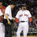 Ortiz homers, Red Sox beat O's 5-1 despite injuries The Associated Press