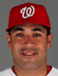 Sandy León - Washington Nationals