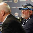 Twins seek new direction with Gardenhire dismissal The Associated Press