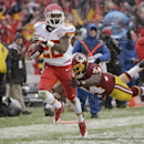 Chiefs' special teams becoming difference maker The Associated Press