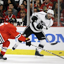 LA Kings terminate Mike Richards' contract for