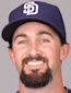 Nick Vincent - San Diego Padres