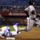 Butler, Escobar rally Royals to 2-1 lead in Game 2 The Associated Press