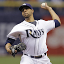 Rays ace Price looking forward to trade deadline The Associated Press