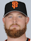 Chad Gaudin - San Francisco Giants