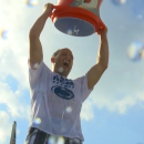 Titans take challenge for former LB Shaw with ALS (Yahoo Sports)