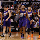 Golden State Warriors v Phoenix Suns Getty Images
