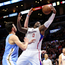 Denver Nuggets v Los Angeles Clippers Getty Images