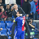 Basel beats Liverpool 1-0 in Champions League