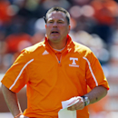 Jones seeks solutions for Tennessee's depth issues The Associated Press