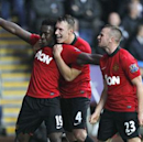 Premier League Preview: Manchester United - Crystal Palace