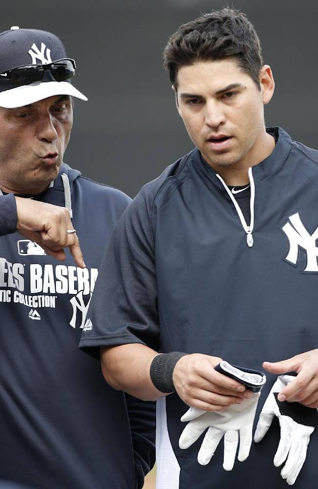 Pineda has strong outing, Yanks beat Tigers 3-2