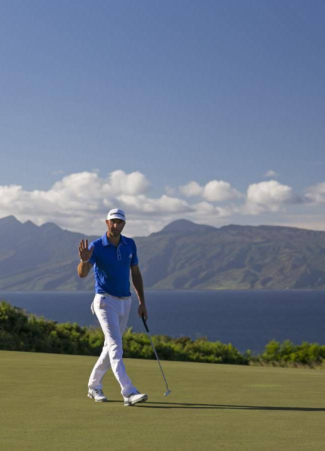 Tour keeps looking at expanding winners-only field