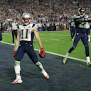 AP source: Edelman cleared to play after concussion test The Associated Press