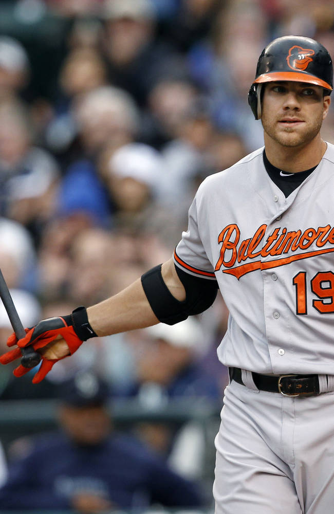 Showalter: Davis gets nod from MLB to use Adderall