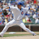 Lester strikes out 14 to lead Cubs over Rockies 3-2 The Associated Press