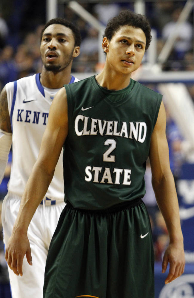 Michigan State adds Forbes, another hoops transfer