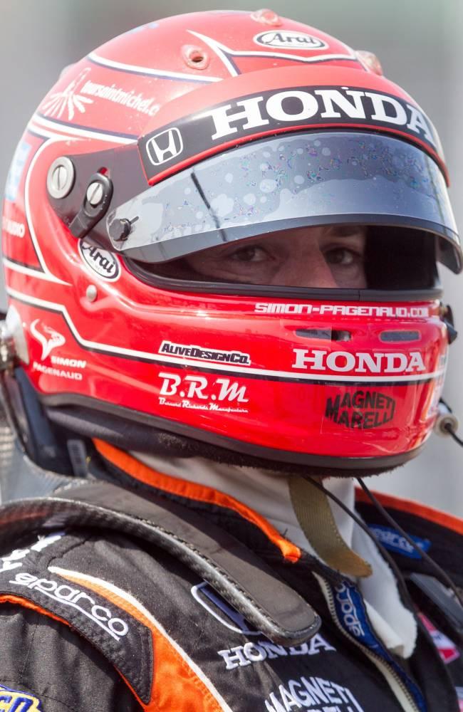 Dixon hopes Toronto fuels IndyCar championship run