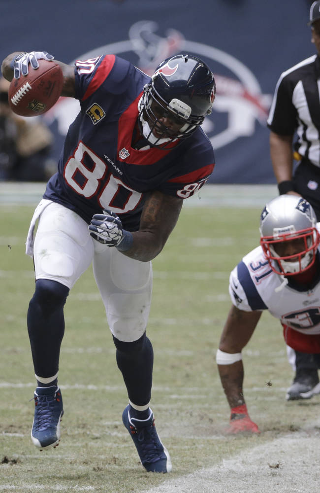 Jaguars looking to slow down Texans' Johnson again
