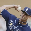 Rays' Balfour preparing to rebound from disappointing season The Associated Press