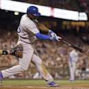 Puig, Dodgers go triple-crazy, beat Giants 8-1 The Associated Press