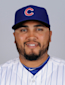 Dioner Navarro - Chicago Cubs