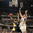 Stuckey scores 30 points, Pacers beat Warriors 104-98 The Associated Press