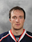 Nick Drazenovic - Columbus Blue Jackets