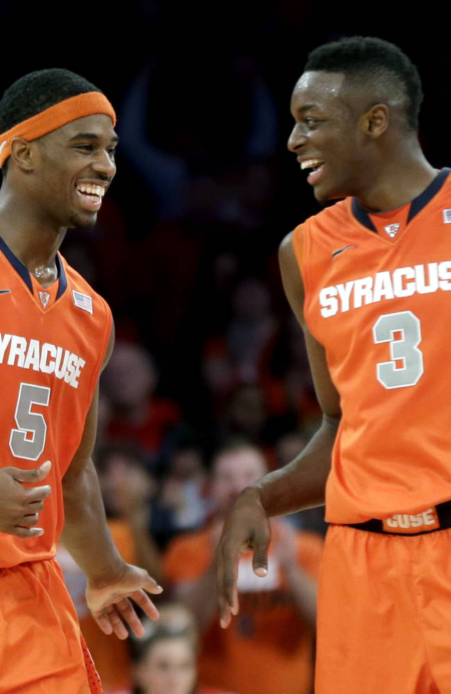 6 impact players so far in college basketball
