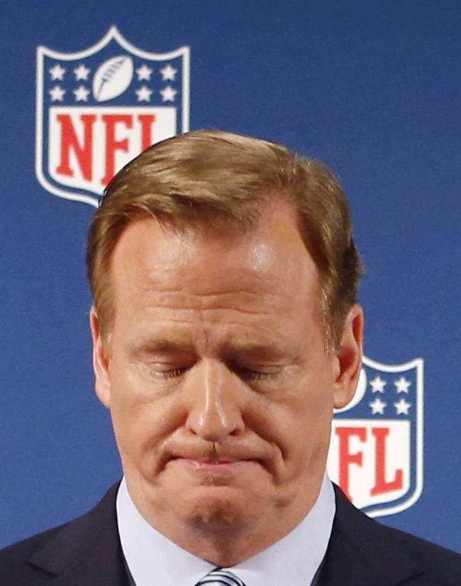 Ray Rice wins appeal; NFL suspension vacated