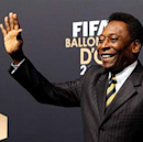Pele urges respect from Brazil fans ahead of Confederations Cup