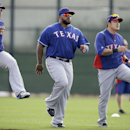 Rangers new OF ready to 'play Shin-Soo Choo style' The Associated Press