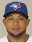 Melky Cabrera - Toronto Blue Jays