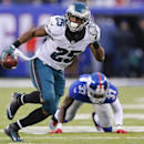 AP source: Eagles deal running back McCoy for Bills' Alonso The Associated Press