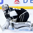 Columbus Blue Jackets v Los Angeles Kings Getty Images