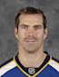 Barret Jackman - St. Louis Blues