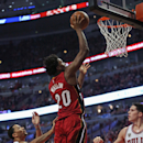 Miami Heat v Chicago Bulls Getty Images