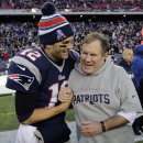 A look at NFL's most underappreciated, overblown The Associated Press