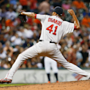 Boston Red Sox v Houston Astros Getty Images