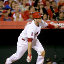 Freese's big hit lifts Angels over Astros 5-2 The Associated Press