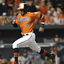 Paredes homers as Orioles beat Twins 3-2 The Associated Press