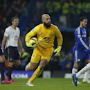 Tim Howard ready to return to the US national team